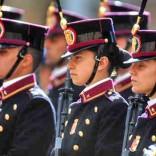 Questa mattina presso l'Accademia Militare di Modena…….