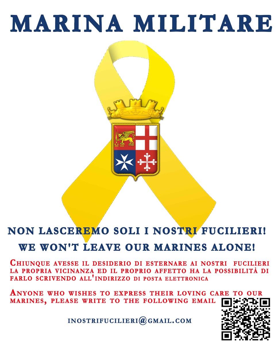 Famoso Frasi Marina Militare WU22 » Regardsdefemmes UV21